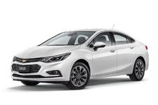 Adjudicado Chevrolet Cruze