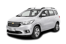 Adjudicado Chevrolet Spin LT