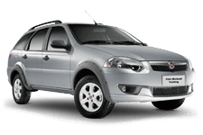 Fiat Palio Weekend Trekking7030