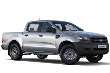 Ford Ranger Doble cabina 4x4100