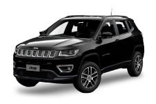 camioneta Jeep Compass AT en Cuotas 100