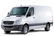 Mercedes Benz Sprinter Furgon 411 CDI7030