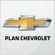 Logo Plan Chevrolet Matos S.A