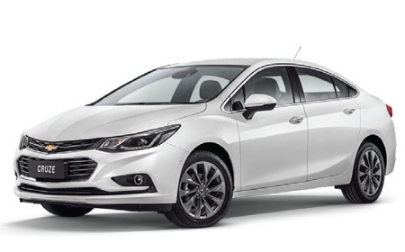 Cruze Plan 100% Adjudicado