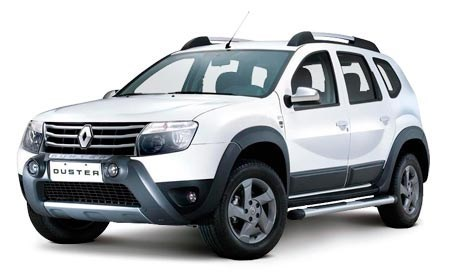 Duster 4x4 Plan 100%