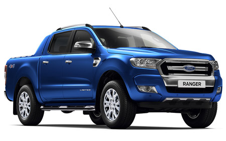 Ranger Doble cabina 4x4 Plan 100%